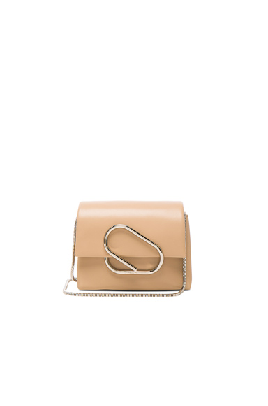 Alix Micro Crossbody Bag