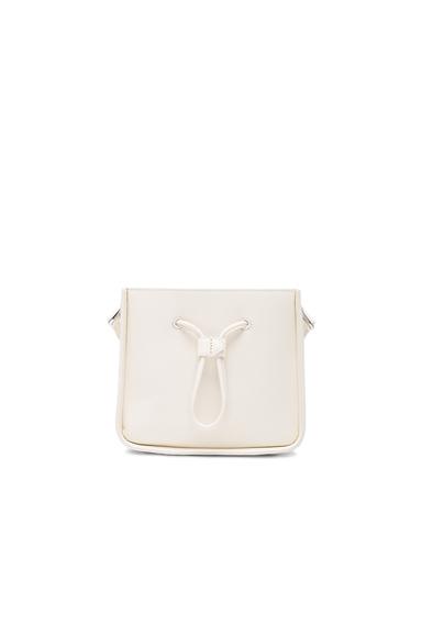 Soleil Mini Bucket Drawstring Bag