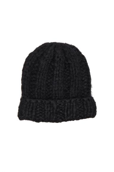 Jewel Alpaca Hat