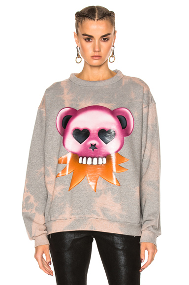 Fint Bear Sweater