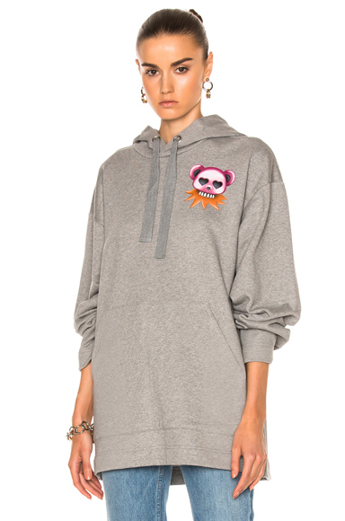 Florida Bear Fleece Sweater