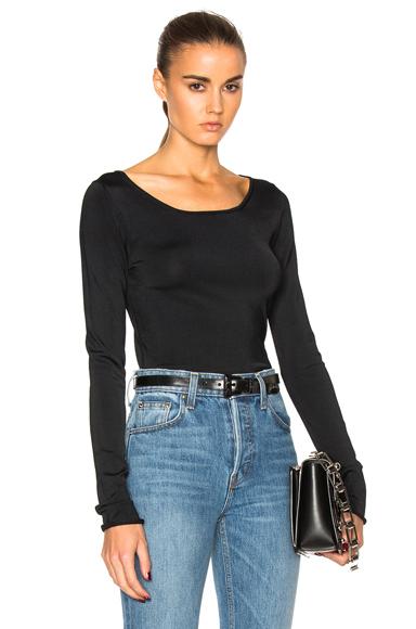 Roso Tight Sweater