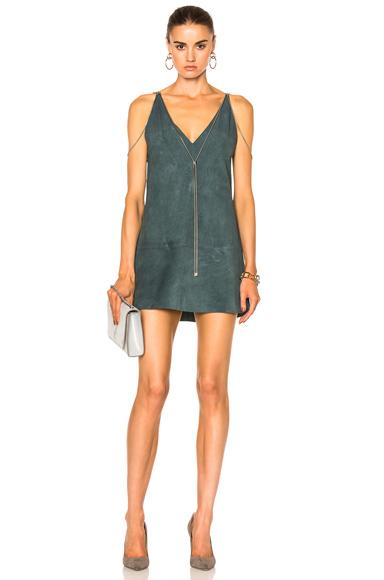 Zoya Dress
