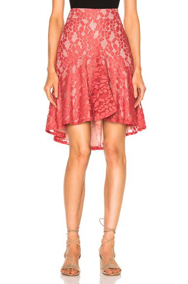 Braxten Skirt
