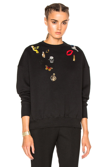 Obsess Sweatshirt