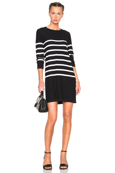 Seberg Knit Dress