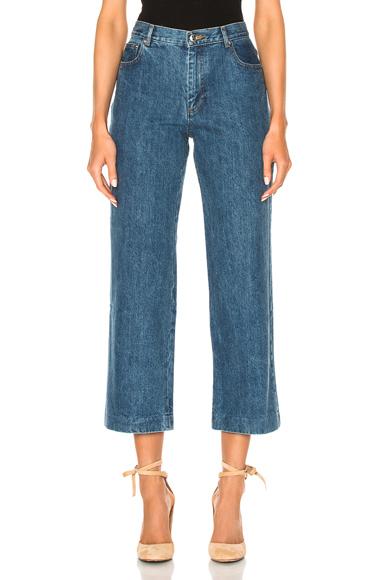 Sailor Jeans