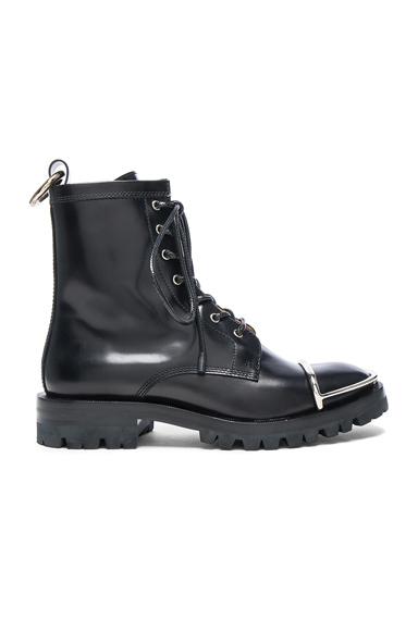 Lyndon Boots