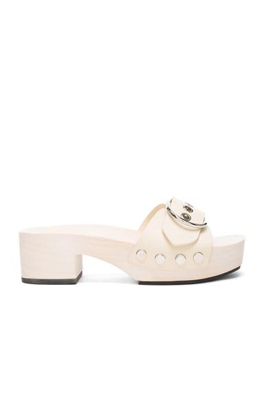 Leather Maya Sandals