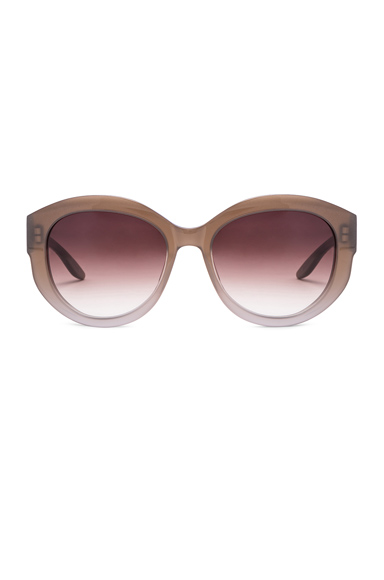 Patchette Sunglasses