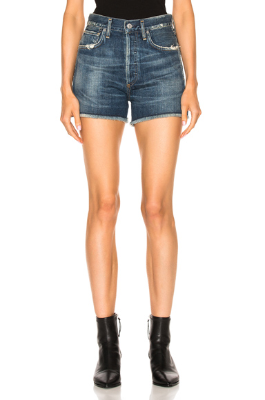 Alyx Classic High Rise Short