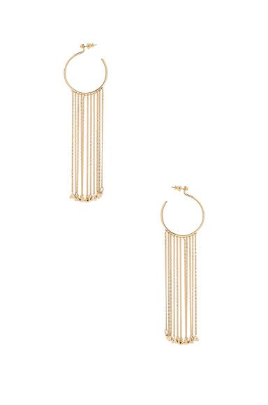 Meg Dangling Earrings