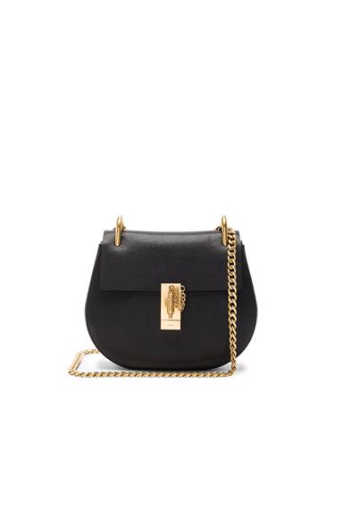 Drew Saddle Bag
