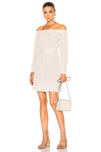 FWRD Exclusive Gimme the Light Dress