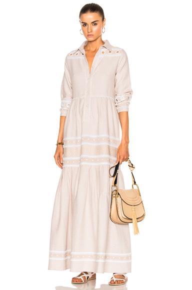 Zuriel Mona Dress