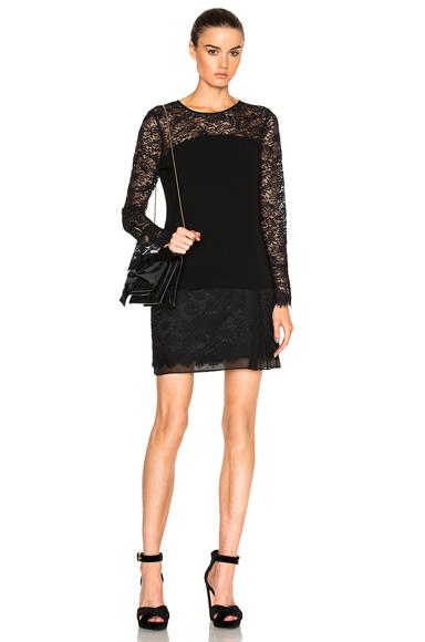 Lavana Lace Dress