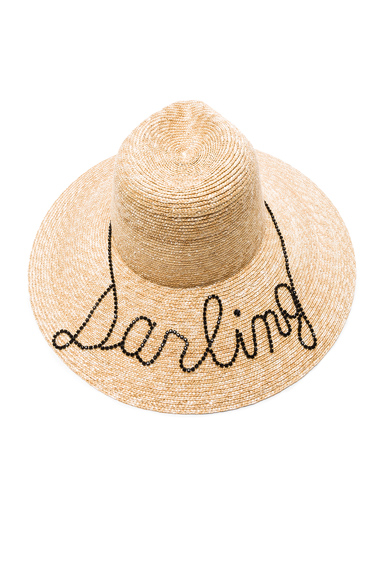 Emmanuelle Darling Hat