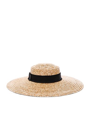 June Hat