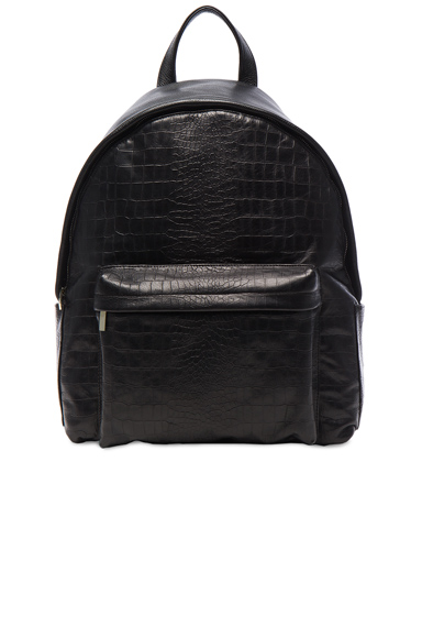 Large Andes Backpack