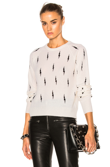 x Kate Moss Ryder Sweater