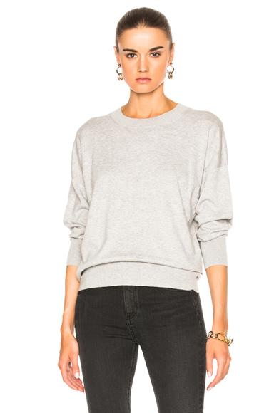 Melanie Crew Sweater