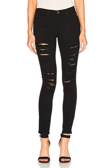 Le Color Rip Jean