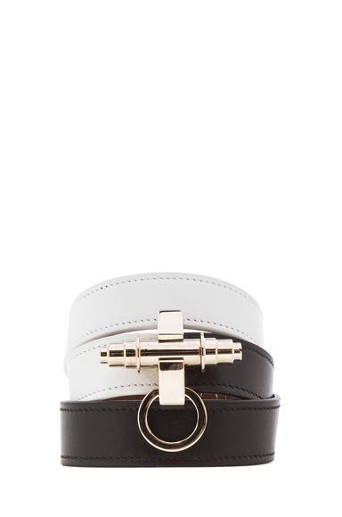 3 Row Obsedia Bracelet