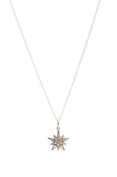 Centaurus Pendant Necklace