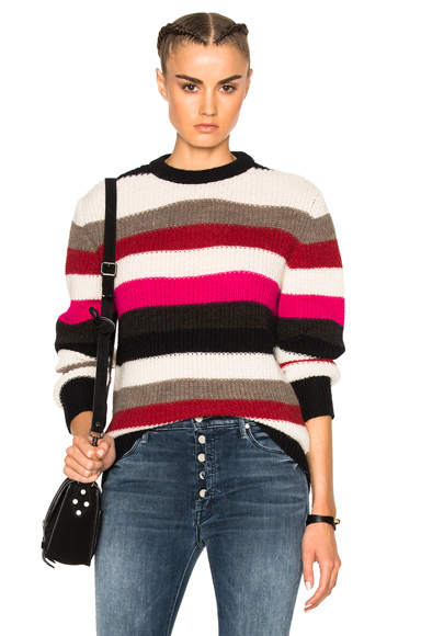 Solal Sweater