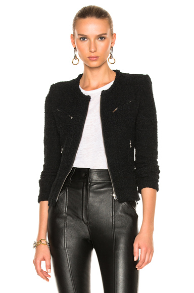 Maddy Jacket