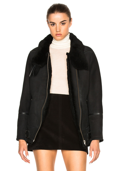 Barrett Jacket