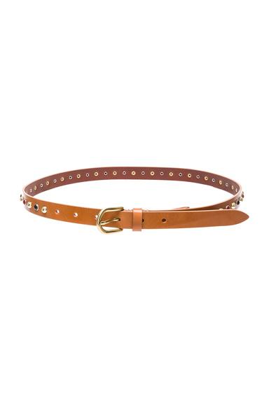 Kinley Belt