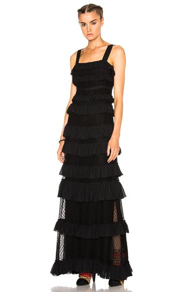 Easy Evening Tuline Dress