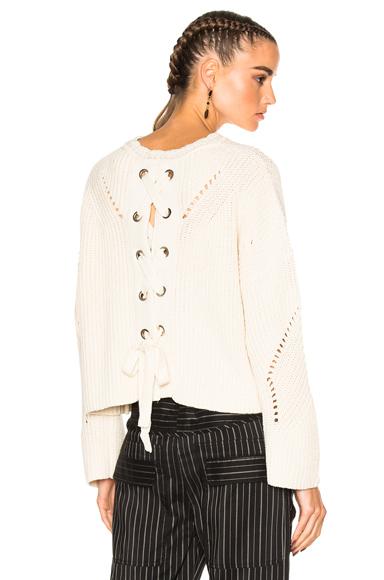 Grifin Sweater