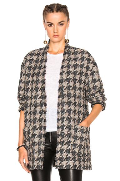 Jameson Tweed Jacket