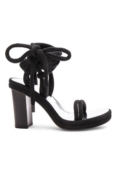 Macylli Tasman Heels