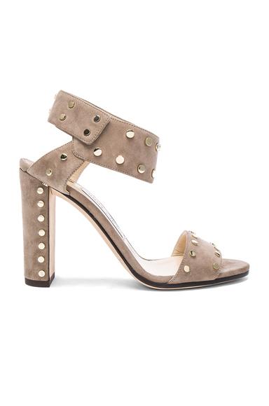 Veto Heel