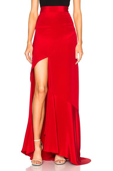 FWRD Exclusive Mariposa Skirt