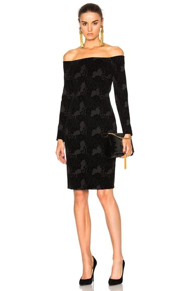 Daphne Off the Shoulder Dress