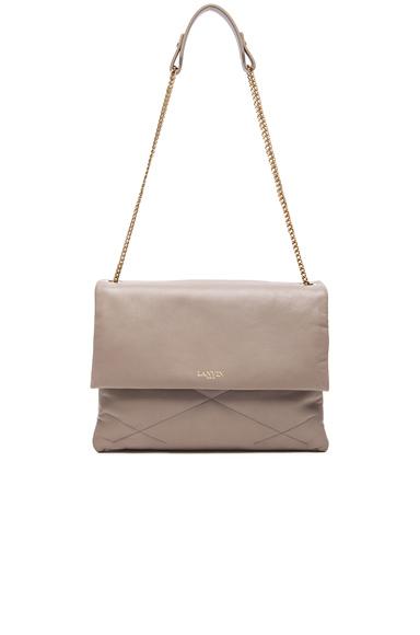 Medium Lambskin Chain Bag