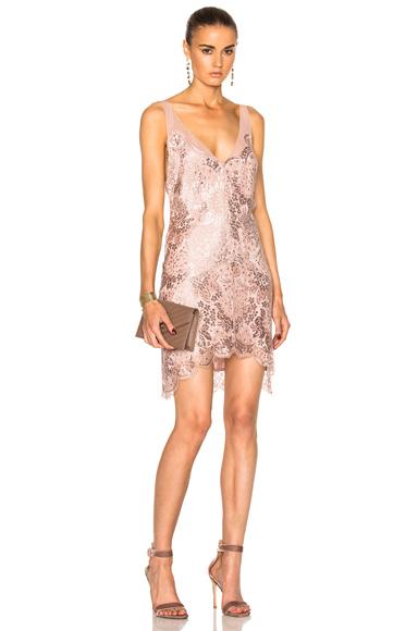 Opium Slip Dress
