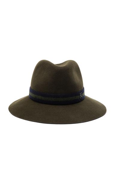 Henrietta Hat