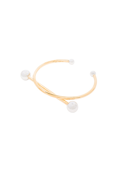 14 Karat Solar Bracelet