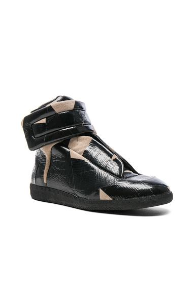 Future High Top Sneakers