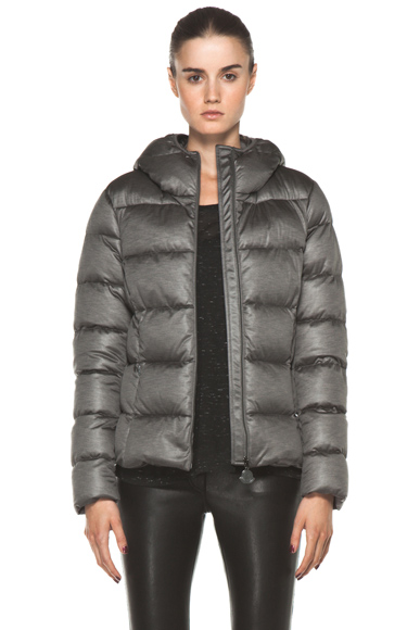 Jersey Poly Jacket