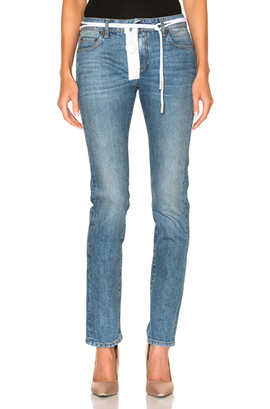 for FWRD Skinny Jeans