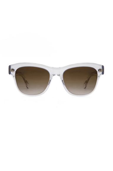 Soffee Mirror Sunglasses