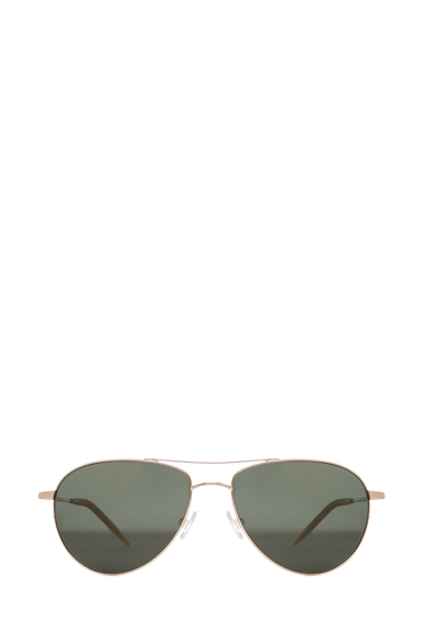 Benedict Polarized Sunglasses