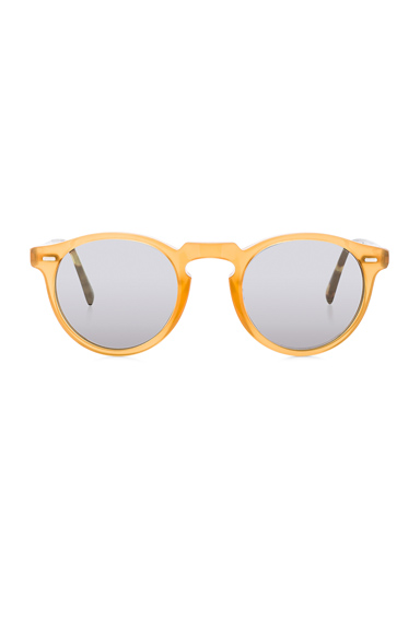 Gregory Peck Limited Edition Sunglasses