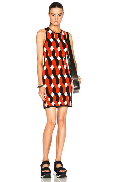 Olympia Mini Dress